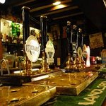 Real Ale Heaven With 5 Quality Choices