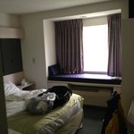 Photo de Microtel Inn & Suites by Wyndham Richmond Airport