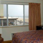  Ocean View Room