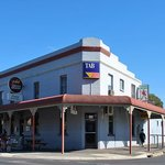 Westside Tavern & Motel