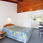 Accommodation Te Puna Motel