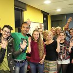  Alternative Creative Youth Hostel - Barcelona - Guests