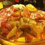  Antipasto della garfagnana