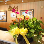  Front Desk Spring time 2013