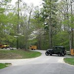 Bandy Creek Campgrounds