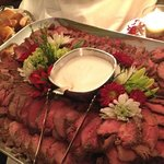 We cater office parties, family gatherings and special occasions, from 3 to 300!