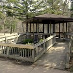  Memorial gazebo