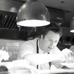  Executive Chef Oliver Ridgeway