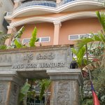 Photo de Angkor Wonder Hotel