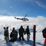 Whistler Heli-Skiing
