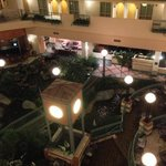 Embassy Suites Raleigh - Durham/Research Triangle resmi