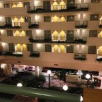 Foto di Embassy Suites Raleigh - Durham/Research Triangle