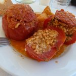  tomates farcies