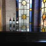 Selection of Casa Margot wines