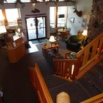 Nisqually Lodge