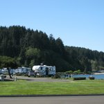  Winchester Bay RV Resort - Winchester Bay