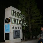  HOTEL NH VIAPOL    par Gabriel Louis Fernand