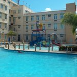 Bilde fra Courtyard by Marriott Aguadilla