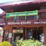 Sedona Story