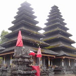 Temple near Ubud
