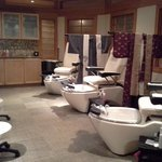  Spa Shiki Pedicure Room