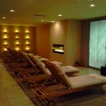  Spa Shiki Relaxation Room