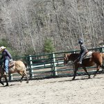  Riding Lesson