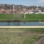  Grant Park Looking at Galena&#39;s downtown