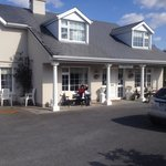 Springfield Lodge Bed & Breakfast Killarney