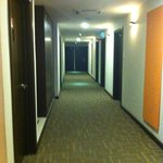 Corridor of 2nd floor