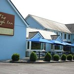 The Plough Inn Rhosmaen Llandeilo West Wales