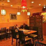 Indian/Nepalese Dining Namaste