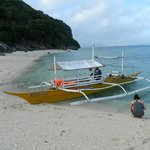 Isla de Gigantes