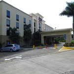 Φωτογραφία: Hampton Inn & Suites by Hilton San Jose Airport