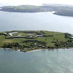  Spike Island, Lower Cork Harbor