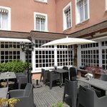  TERRASSE EXTERIEURE