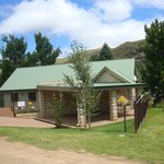 Brookeside House in Clarens