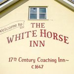 The White Horse Innの写真