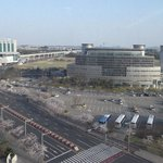Incheon Airportel resmi