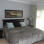 Foto de Brookeside House Self Catering