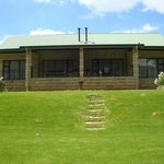 Φωτογραφία: Brookeside House Self Catering