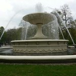 Marconi Fountain
