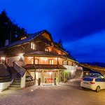 Chalet Grumer