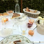 Le Brunch : un régal !