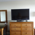 42 Inch LCD Flat Screen TV's in Every Room