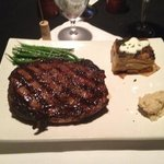  the ribeye-delicious!