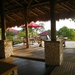 Sumba Nautil Resort