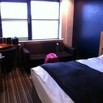  Hotel 53, York