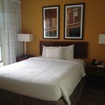 Residence Inn New Orleans Downtown Foto