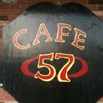 Cafe 57
